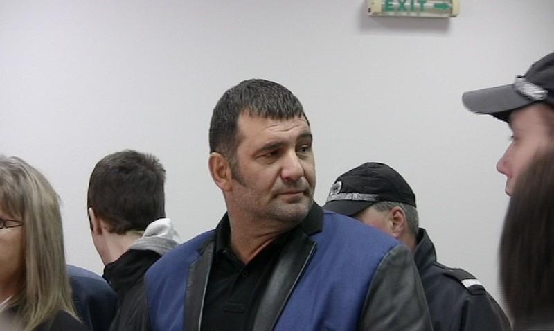 13 г. затвор за пловдивския бизнесмен Райфъла