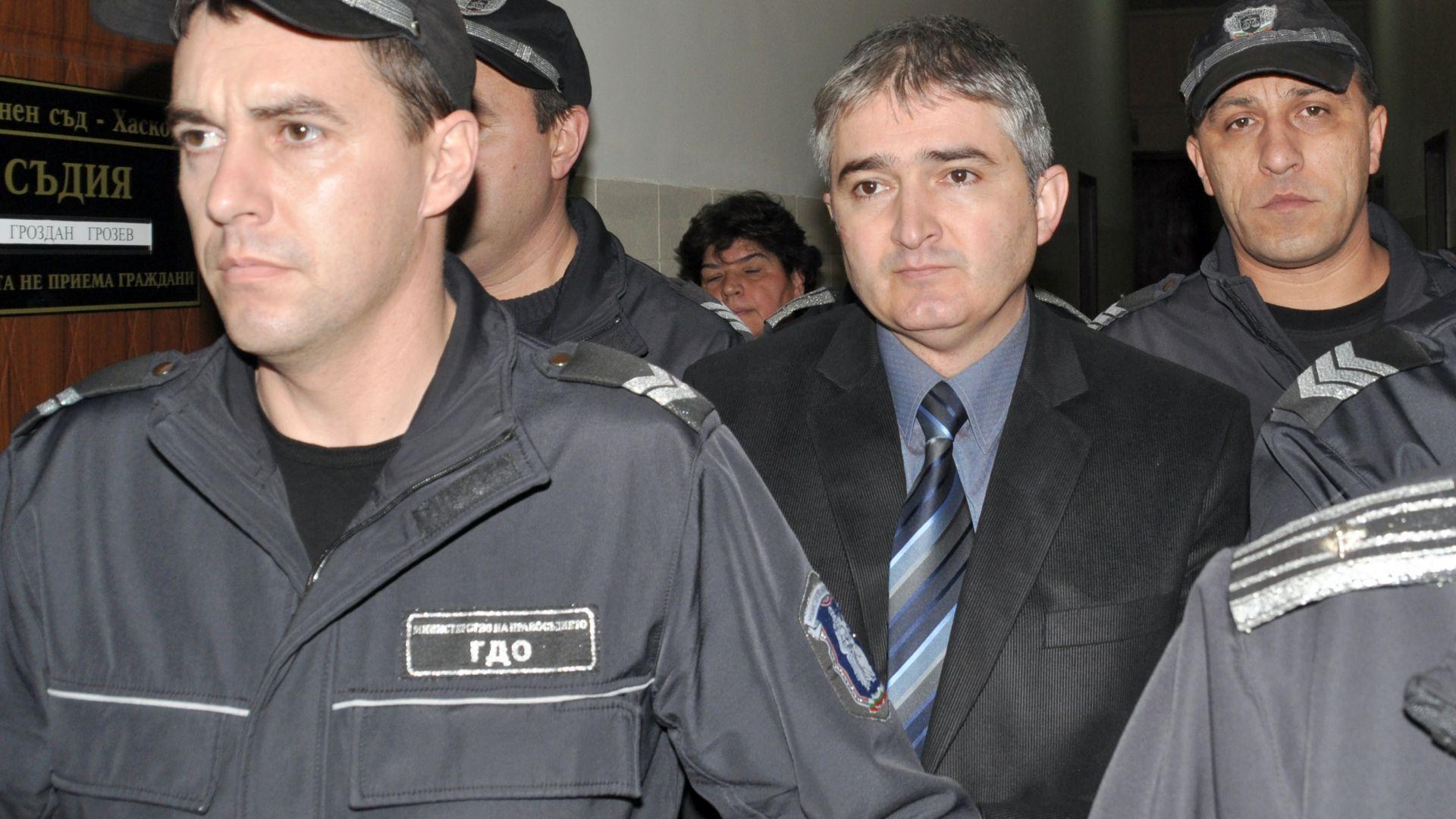 4 г. затвор за бивш началник на свиленградската митница заради подкуп