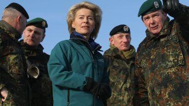Берлин иска решенията в ЕС с мнозинство, а не с консенсус