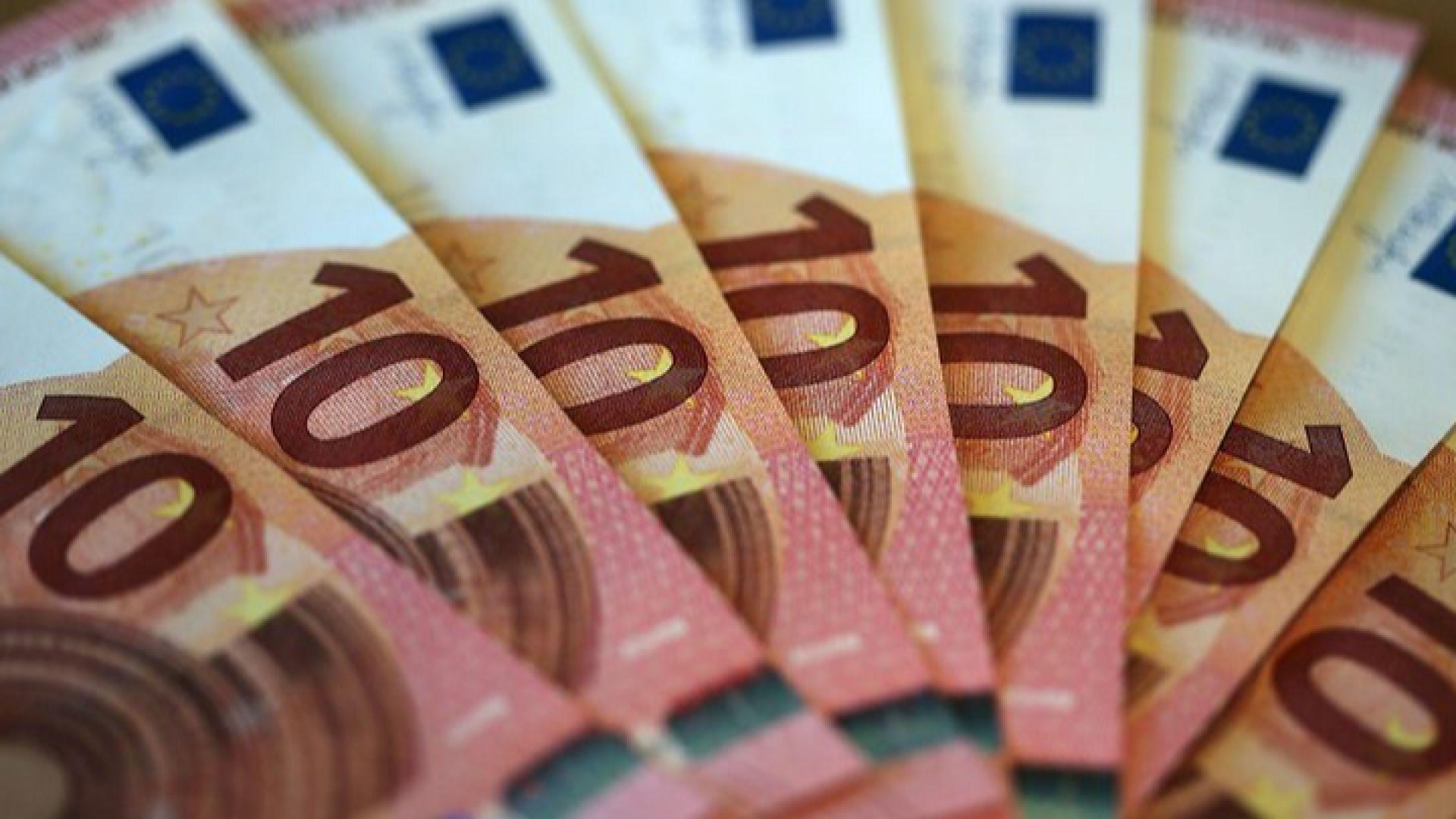 Европейската сметна палата не одобри бюджета на ЕК