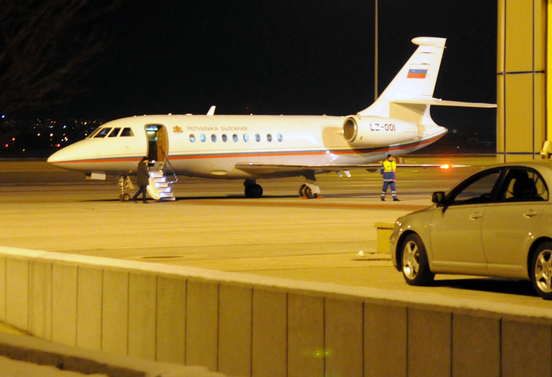 Кабинетът се отказа да купува нов правителствен самолет