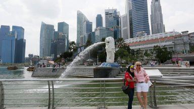 Сингапур е най-бързо растящият пазар за луксозни имоти