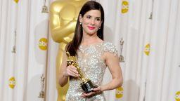 Сандра Бълок с интересно предложение за водещ на Оскарите
