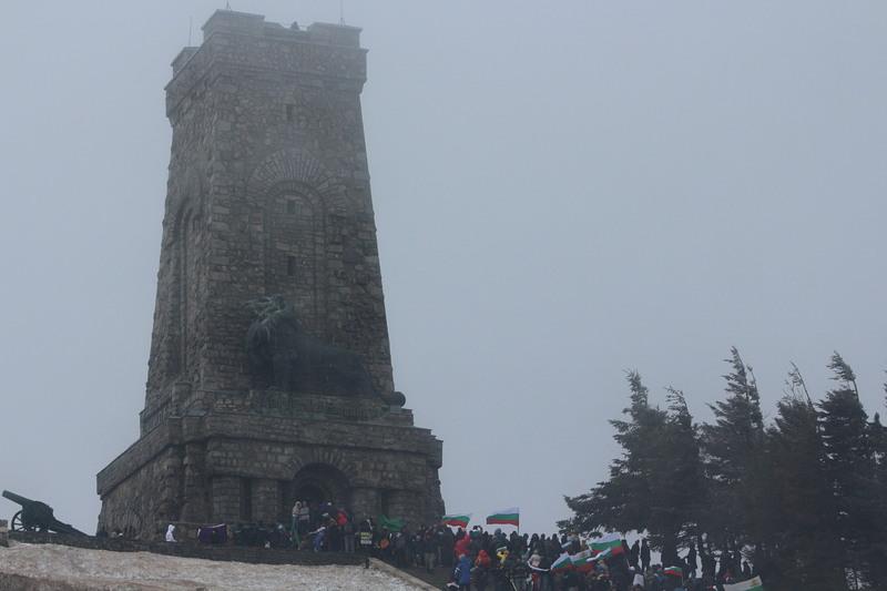 Паметникът на Шипка струва 147 000 лв. по данъчна оценка