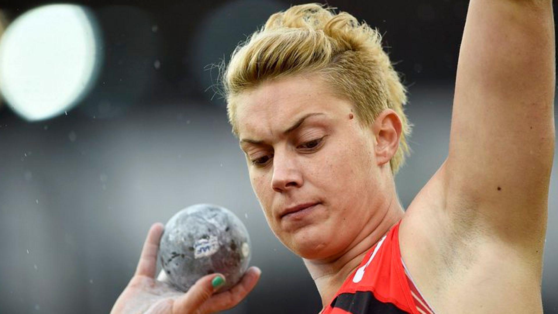 България има своя първи финалист на Европейското по лека атлетика