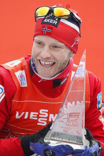 48549f068ad Мартин Йонсруд Сундби спечели Световната купа по ски-бягане