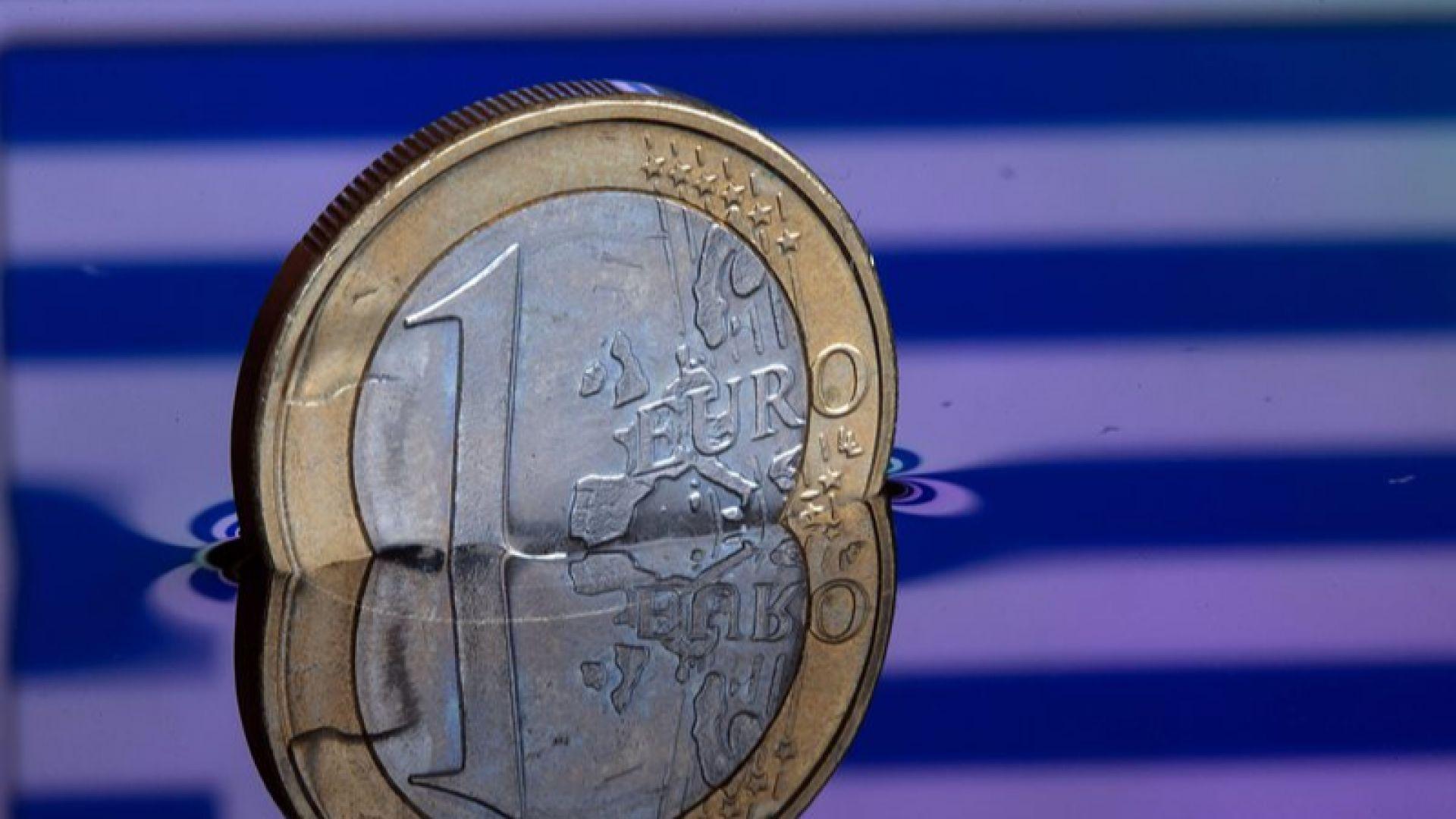 Доходността на гръцките ДЦК достигна ново рекордно ниско равнище