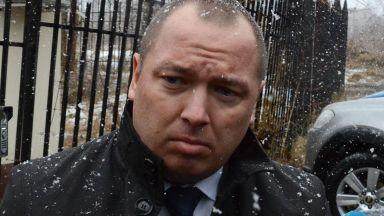 """Подсъдим по делото """"Червей"""" бивш шеф в МВР осъди прокуратурата за 50 000 лв."""