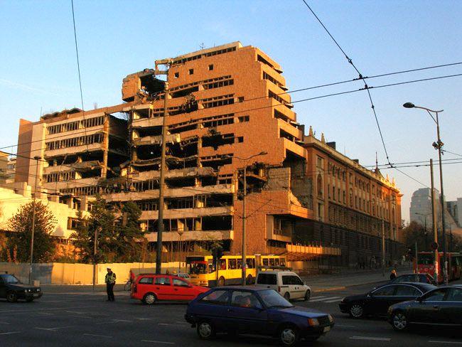 Москва призова за поуки от бомбардировките над Югославия