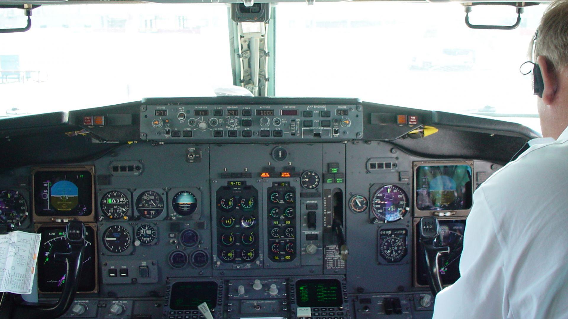 Норвегия продаде дела си в авиокомпанията САС