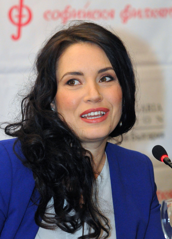 Соня Йончева: Важна ми е реакцията на публиката тук