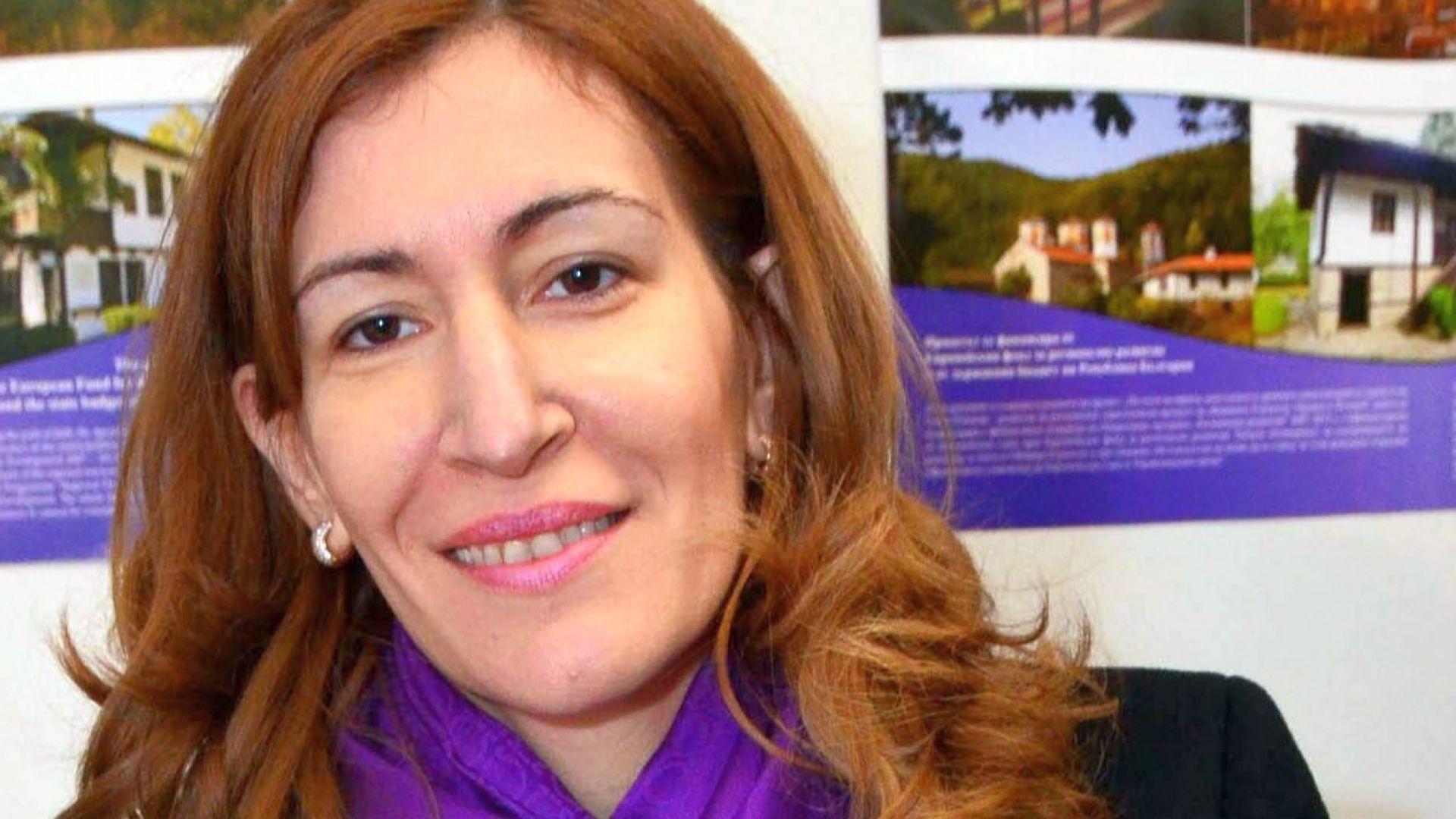 Николина Ангелкова: За 4 години постигнахме ръст от 34% на приходите от туризъм