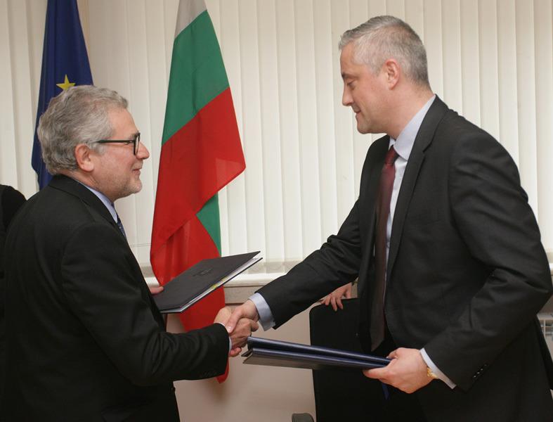 България се присъедини към Европейската космическа агенция