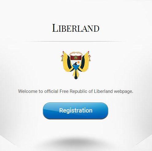 """""""Държавата"""" Либерланд откри представителство в Белград"""
