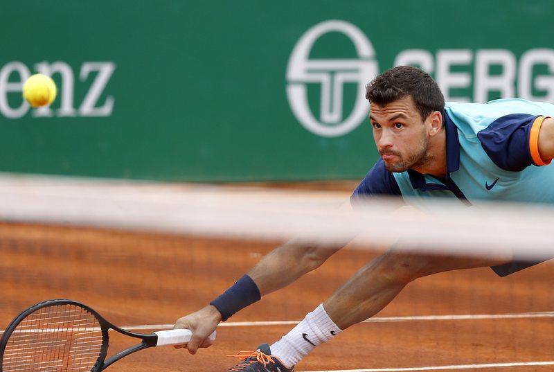 Григор играе за България във всеки свой мач