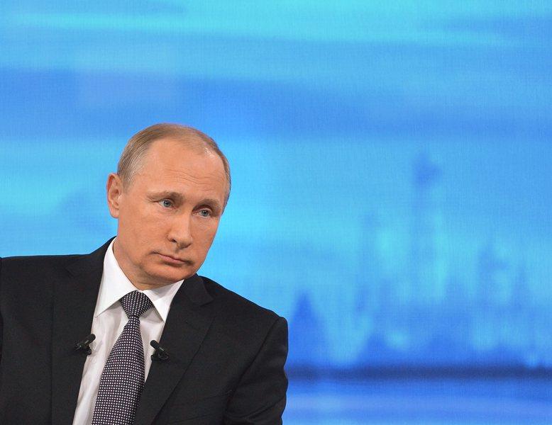 """Путин: Ракети за Иран, без неустойки за """"Мистрал"""""""
