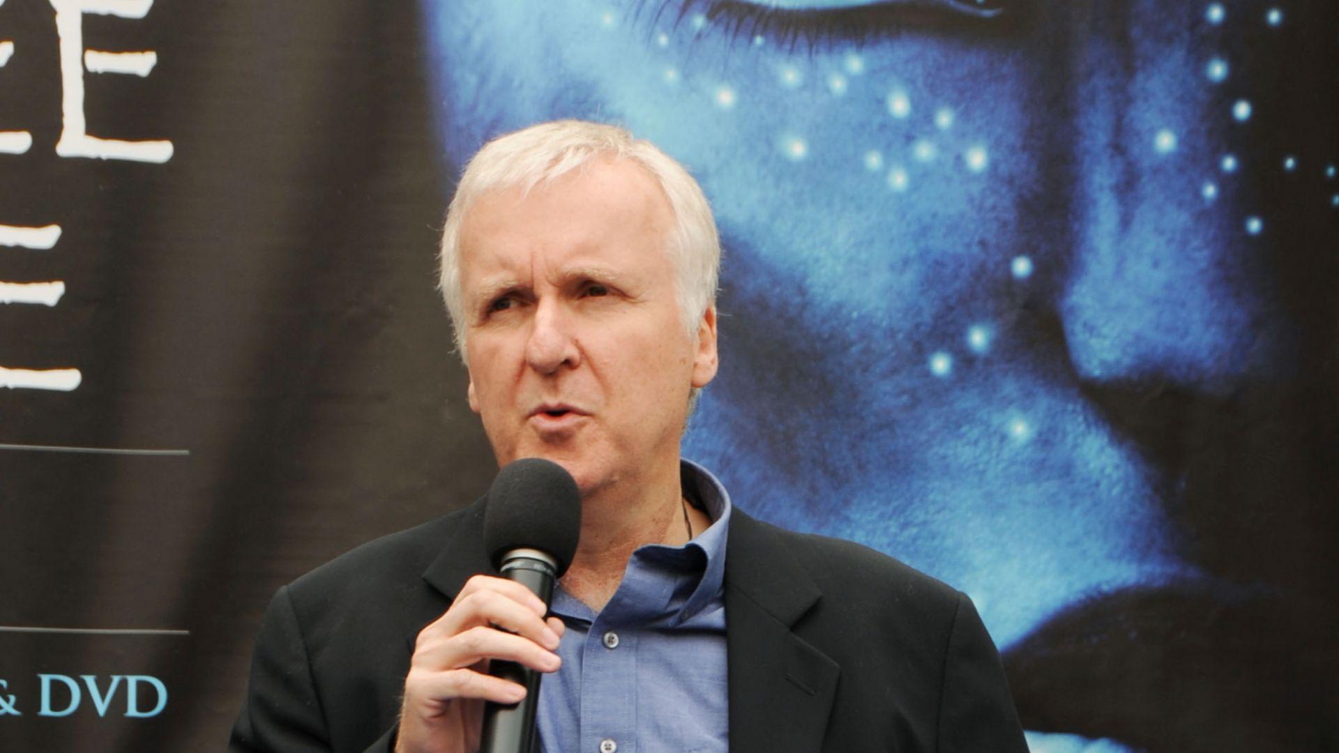 """Джеймс Камерън подновява снимките на новия """"Аватар"""" в Нова Зеландия"""