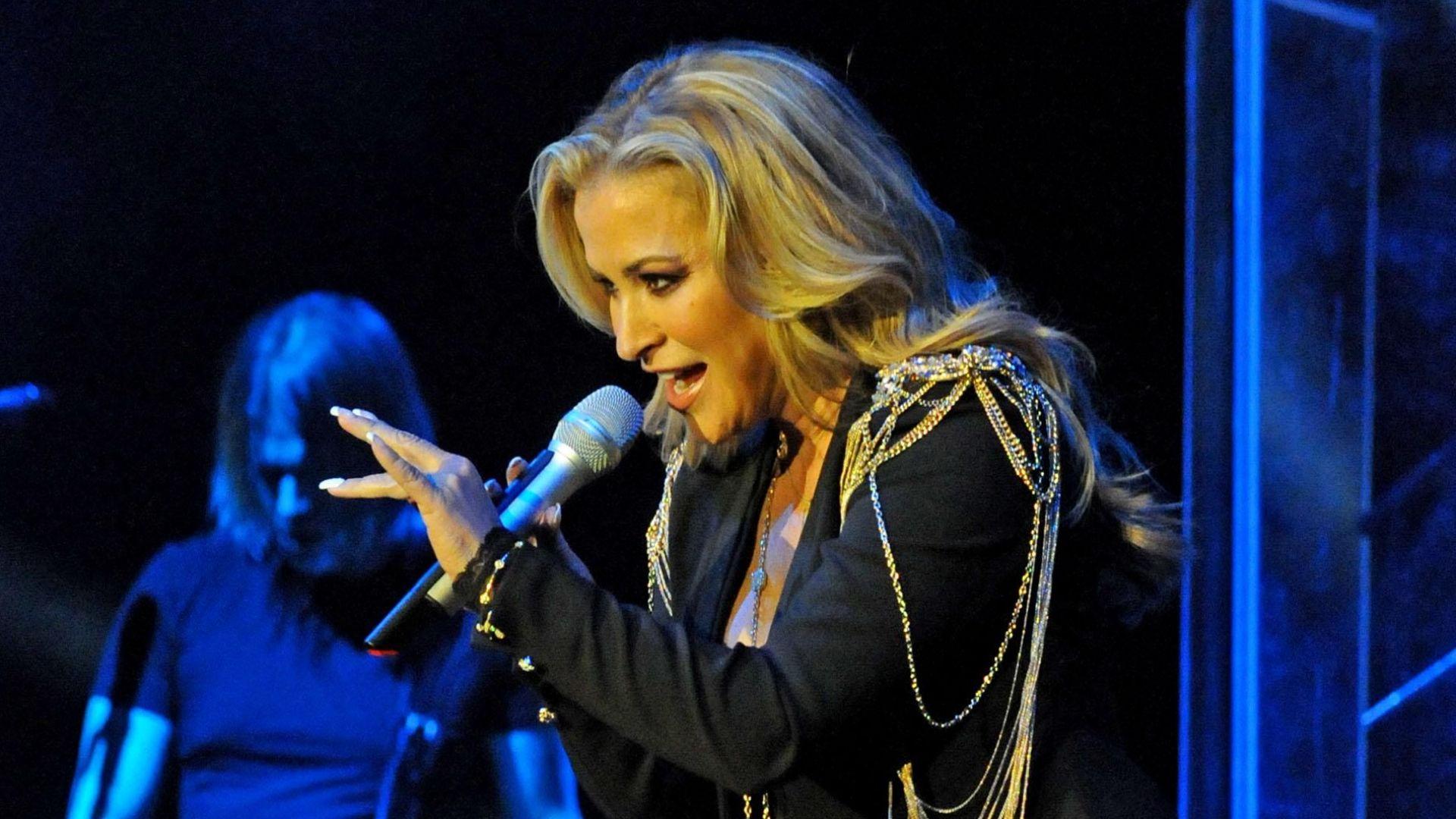 Отменят концерта на Анастейша в София