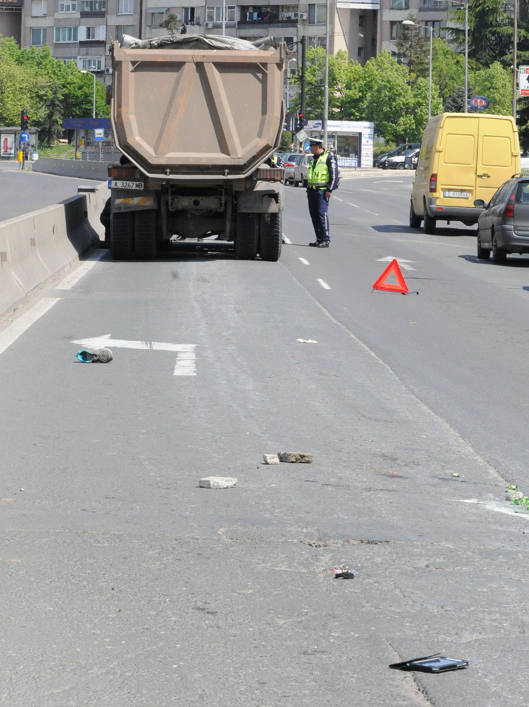 Комисия в НС: Пешеходците не са виновни на пешеходна пътека