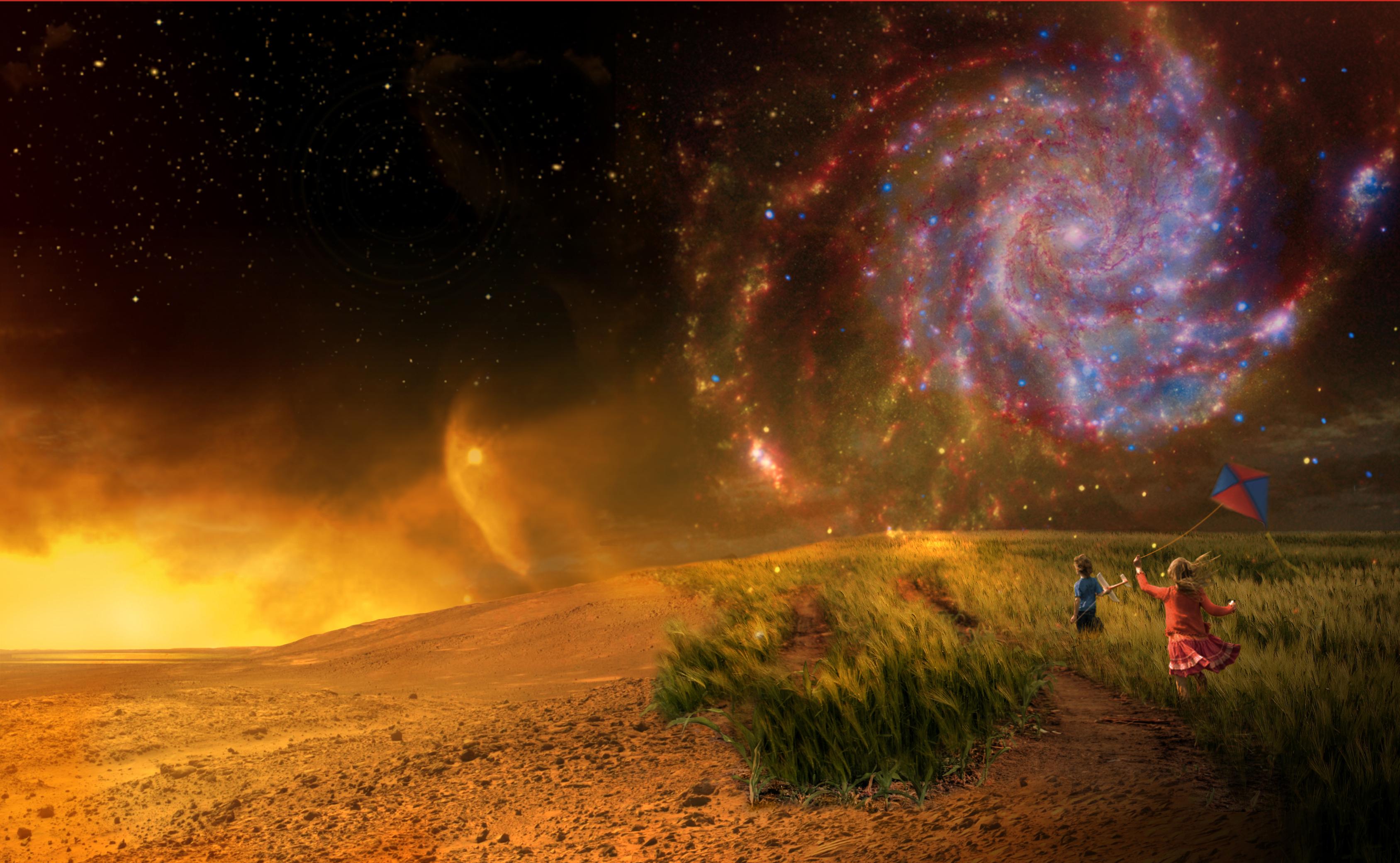 Хората са най-умният вид във вселената?