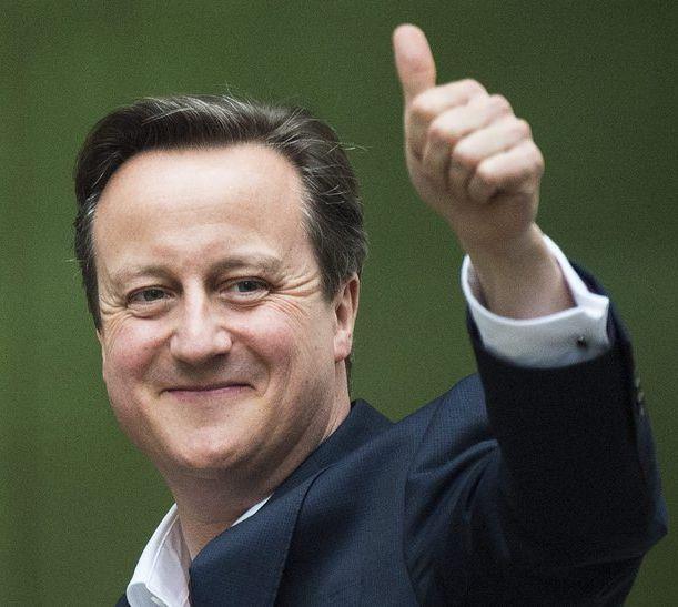 Камерън ще свика референдум за оставане на страната в ЕС