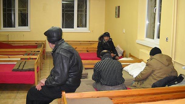 Закриват Кризисен център за бездомни в София след протест
