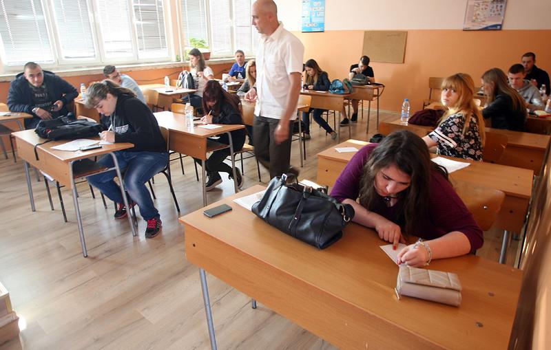 Проект: Децата да започват училище в 9 и 10 часа
