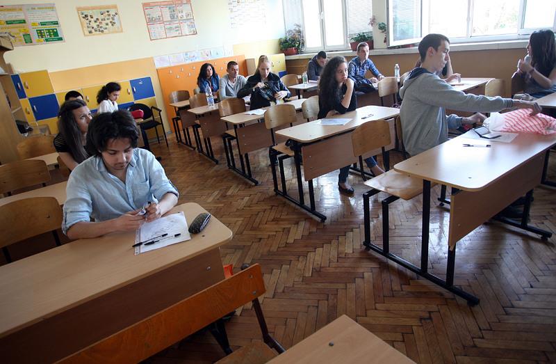 Родители и учители не искат национално външно оценяване за 4-и, 7-и и 10-и клас