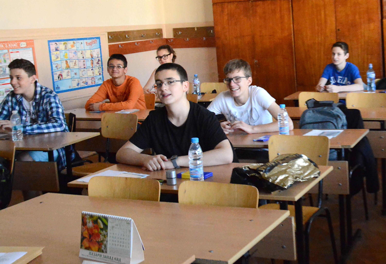 Топ 10 на най-желаните гимназии в София