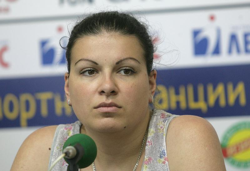 Антоанета Бонева донесе пети медал за България