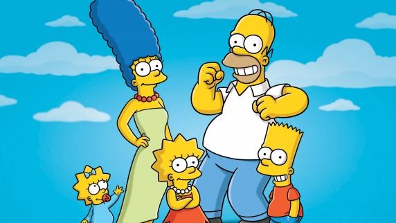 """Изтеглят епизод на """"Семейство Симпсън"""" с гласа на Майкъл Джексън"""