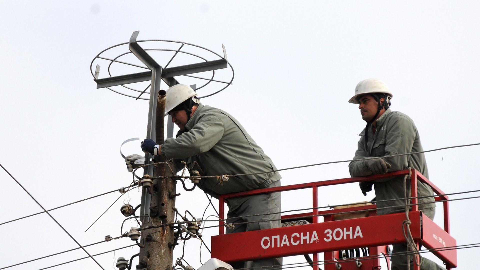 """Славчо Нейков: Отменете бързо """"поправката ЧЕЗ""""!"""