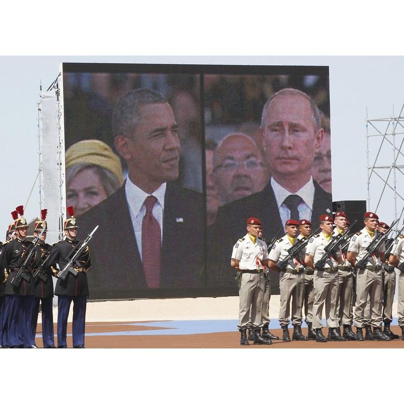 Пат Бюканън: Предстои ли сблъсък Русия-САЩ?