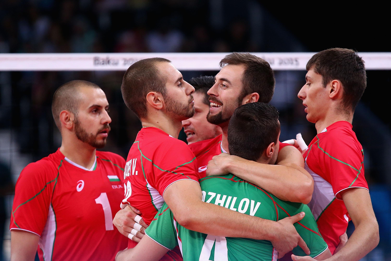 България 3:1 Финландия (подробности)