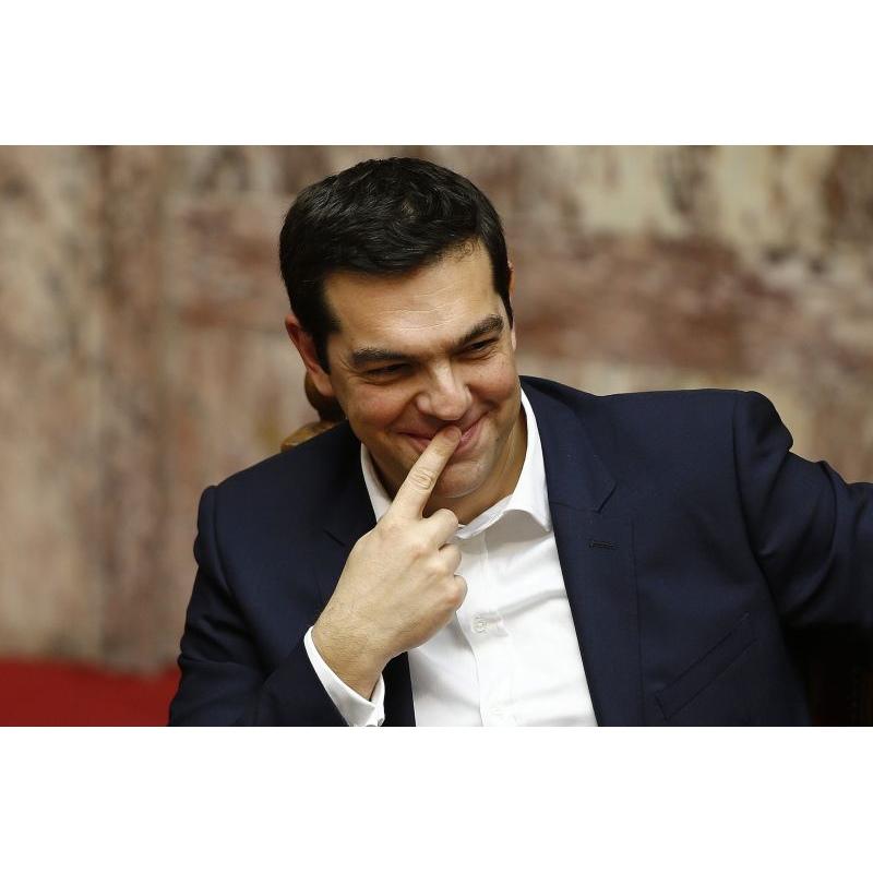 Файненшъл таймс: Ципрас е виновен за пълния провал в Гърция