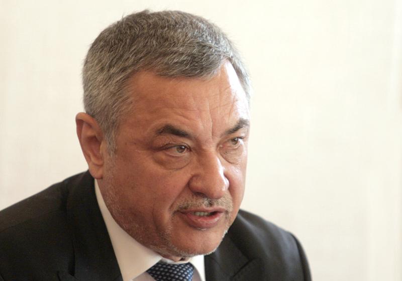 Български депутати от ПФ посетиха Нагорни Карабах