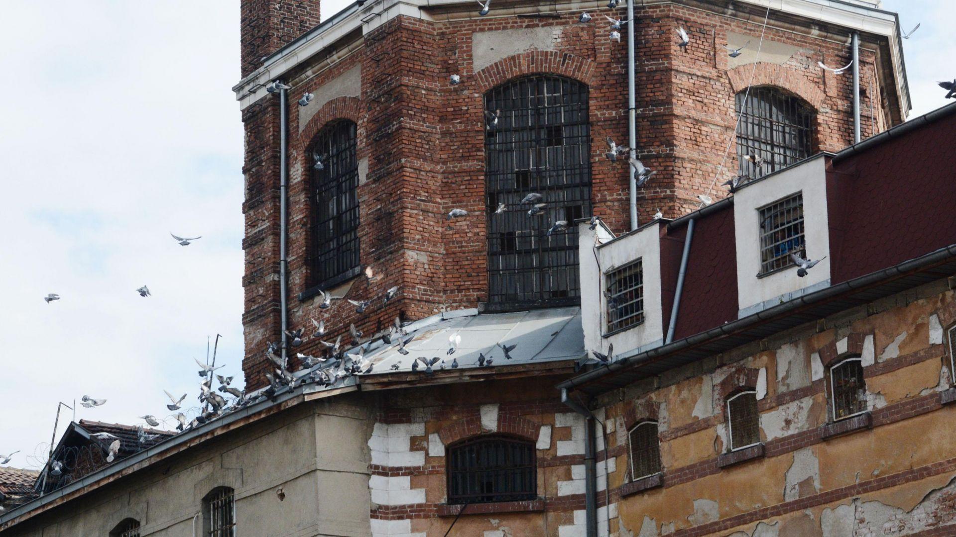 Зам.-директорът на Софийския затвор вече е уволнен
