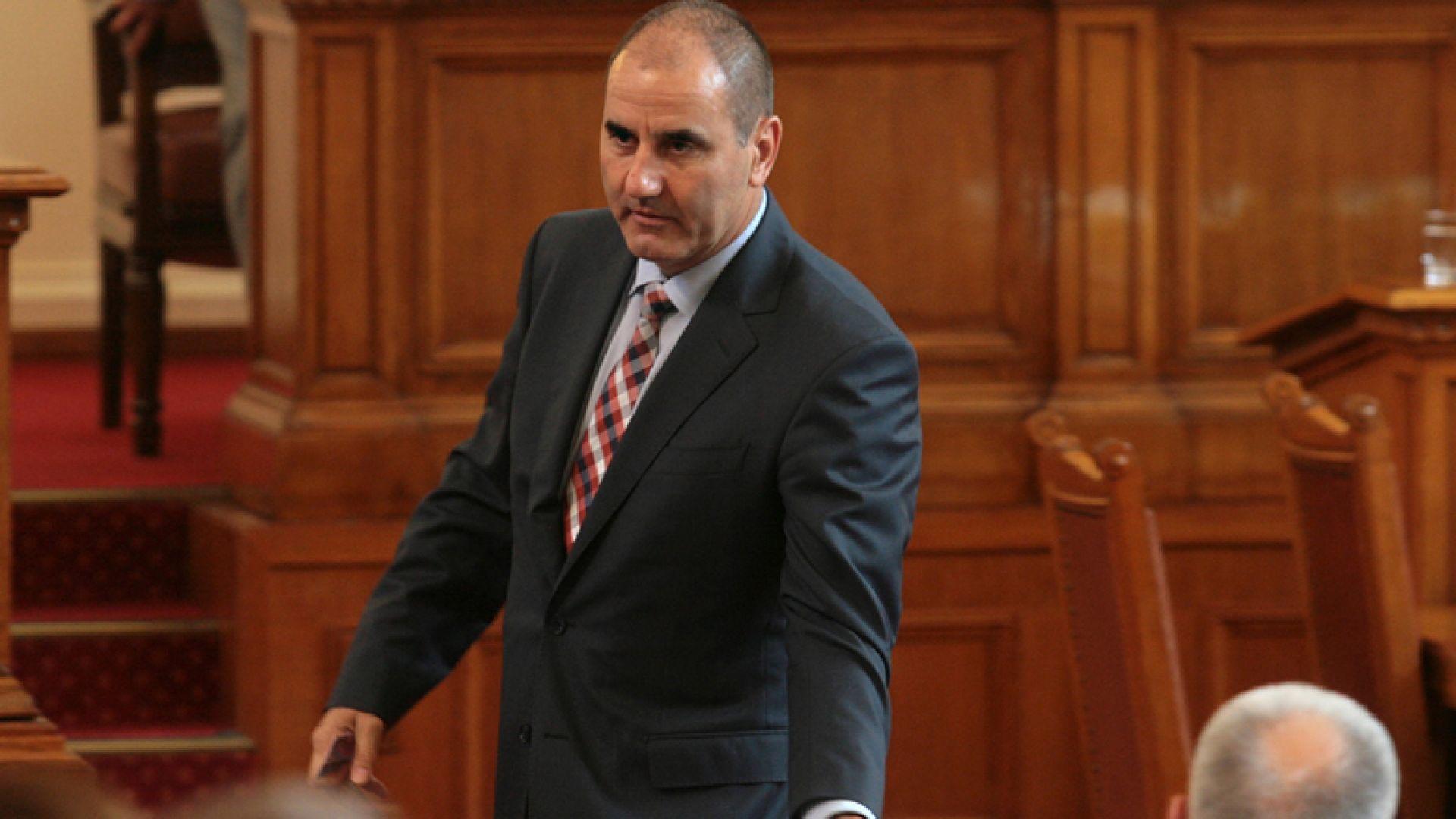 Цветанов: Връщането на Свободна Европа е заради фалшивите новини