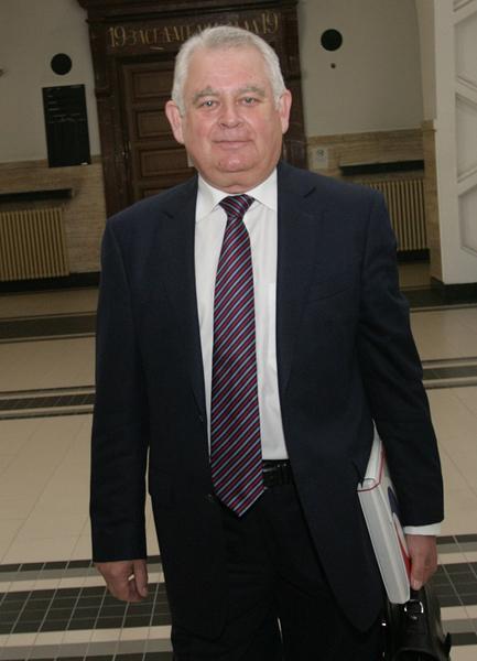 Разузнаването осъдено да плати на ген. Киров 15 000 лева