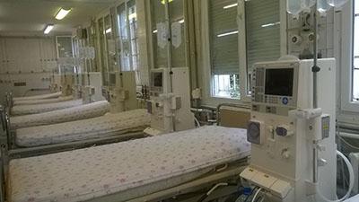 За 24 часа се затваря от днес Пета градска болница