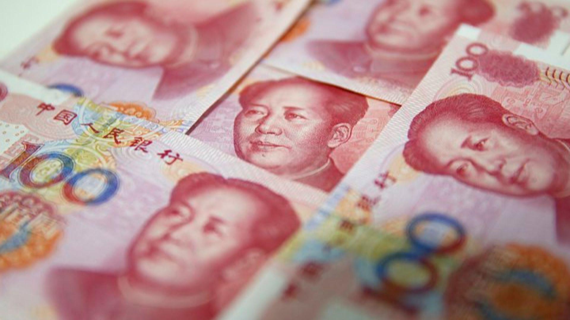 Китайската икономика с растеж от 6,4% през първото тримесечие