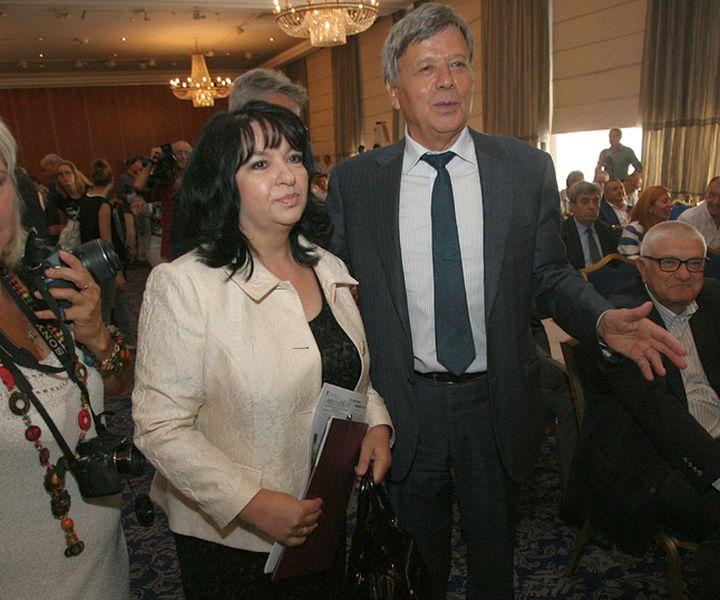"""Петкова: България не се е отказала от """"Южен поток"""""""