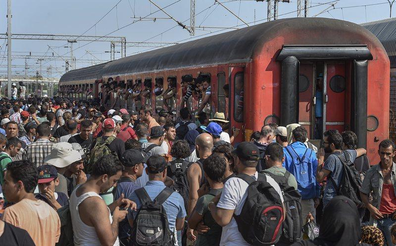 Македония удари спирачката