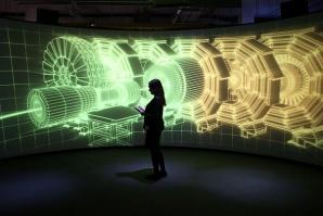 СУ предлага виртуална разходка из най-големия ускорител на частици в света