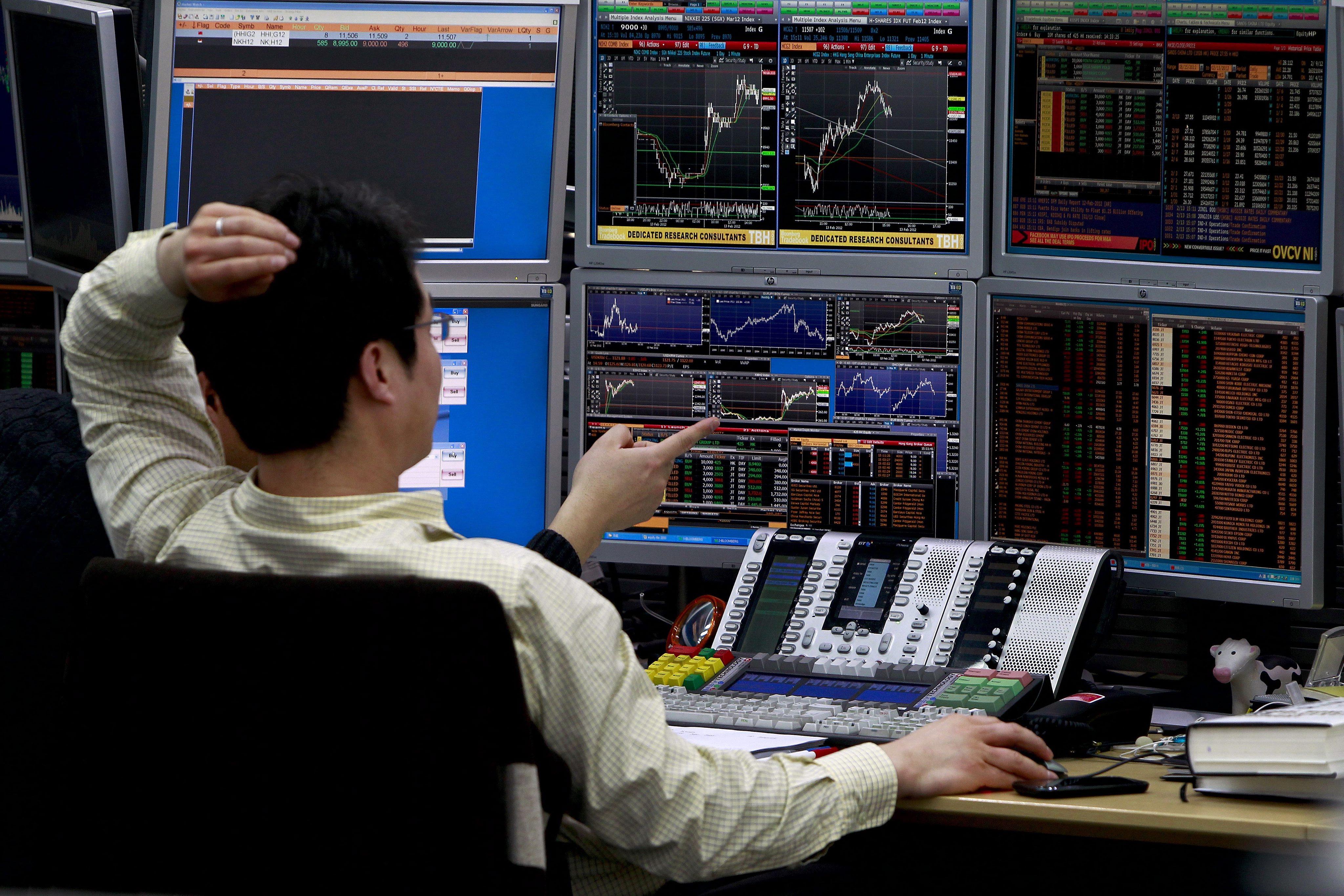 UBS прогнозира още по-силно евро спрямо долара