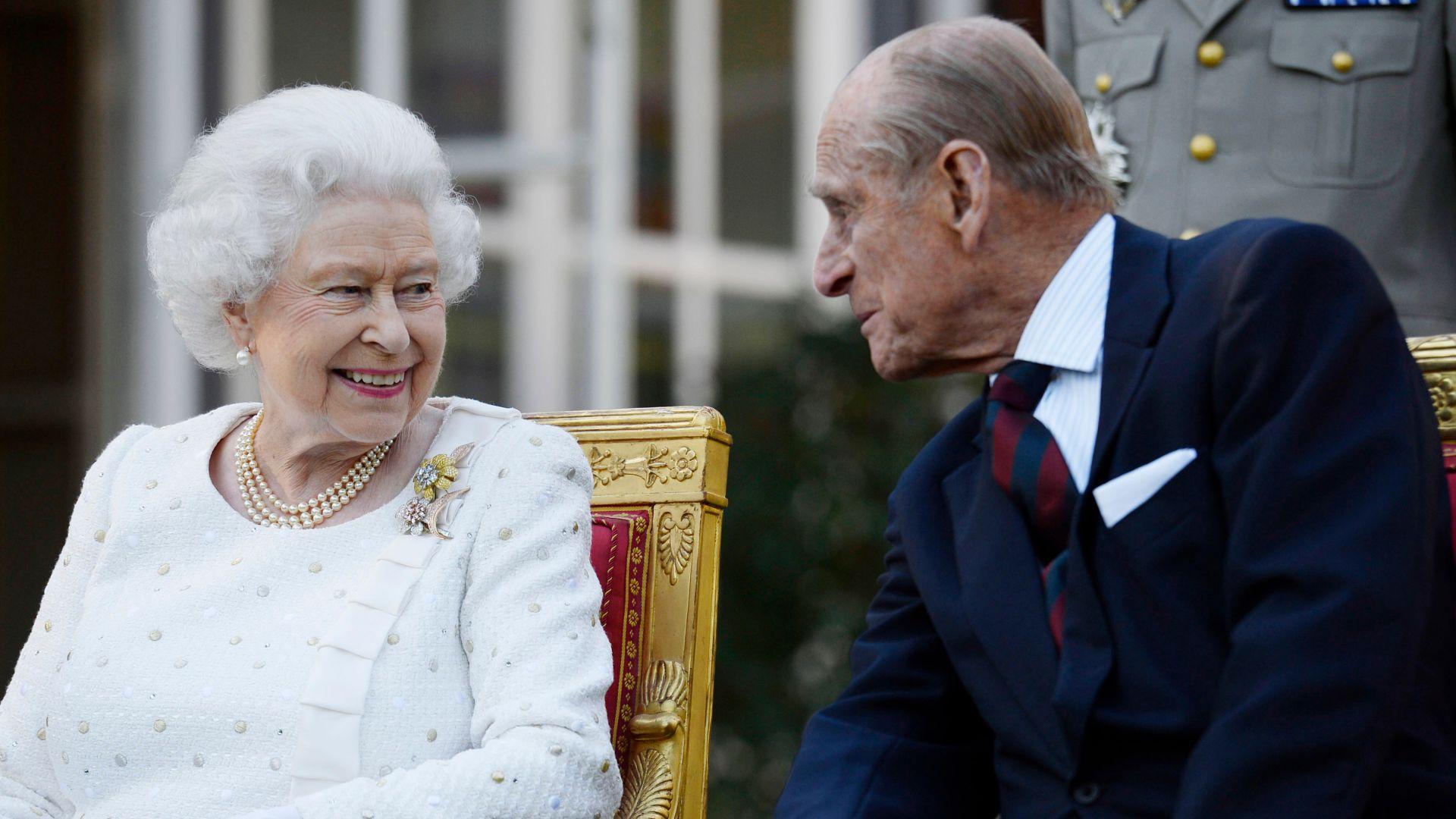 """""""Обявявам това нещо за открито, каквото и да е то"""" или принц Филип на 97 години"""