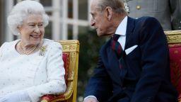 72 години от сватбата на Елизабет Втора и принц Филип