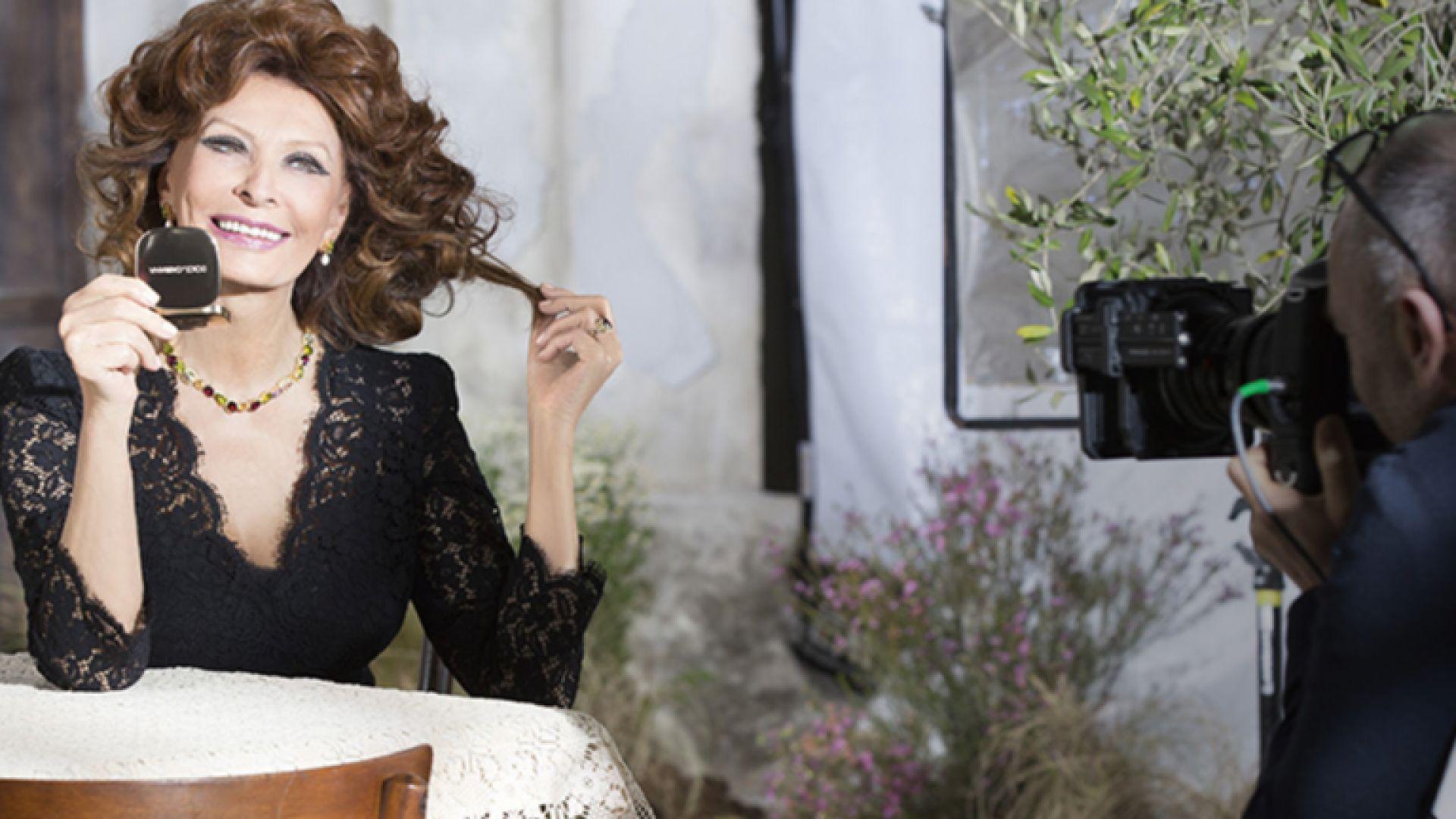 София Лорен на 85: Характерът е най-важната част от красотата