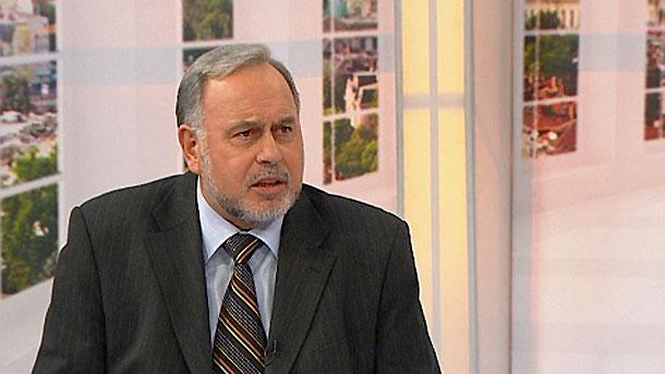 Велков: Повече ще са проявите на нестандартен тероризъм