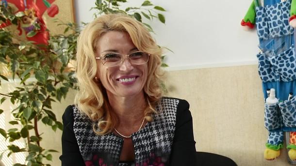 """Българка номинирана за """"Най-добър учител в света"""""""